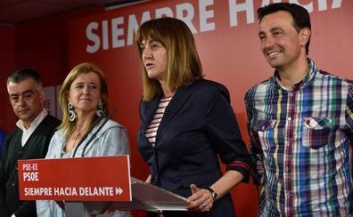 El PSE sube con fuerza al rentabilizar el 'efecto Sánchez'