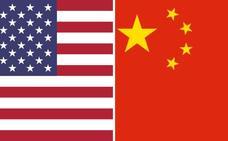 China y EE UU: de la geopolítica al móvil