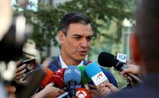 El PSOE confirma su victoria y el PP resiste