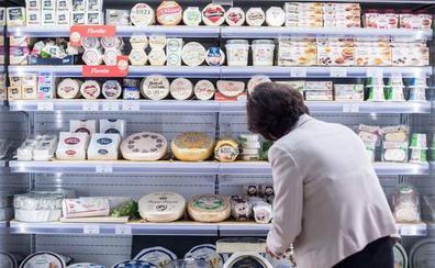 La etiqueta 'sin gluten', entre el beneficio y el perjuicio del celiaco