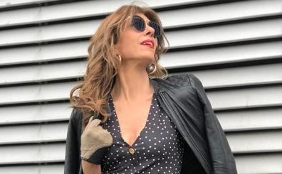 Yolanda, la jueza bilbaína convertida en un referente de estilo