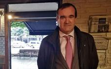 Koldo Zabala: «Hemos acabado con la cabeza alta, peleando hasta el último partido»
