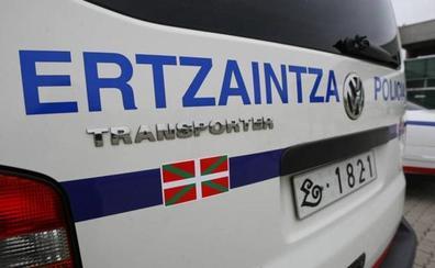 Detenido con cuatro kilos de hachís en el coche en Areatza