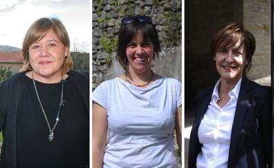 Más mujeres al mando de sus municipios