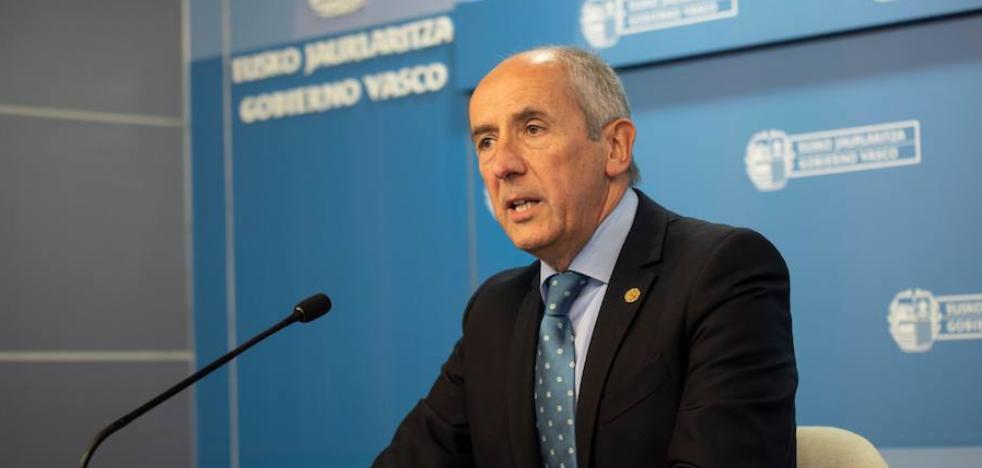 El Gobierno vasco pide un «cambio de actitud» en la oposición con la vista puesta en los Presupuestos