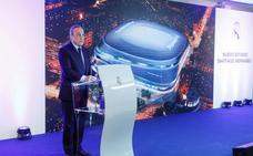 El Real Madrid, club más valioso de Europa