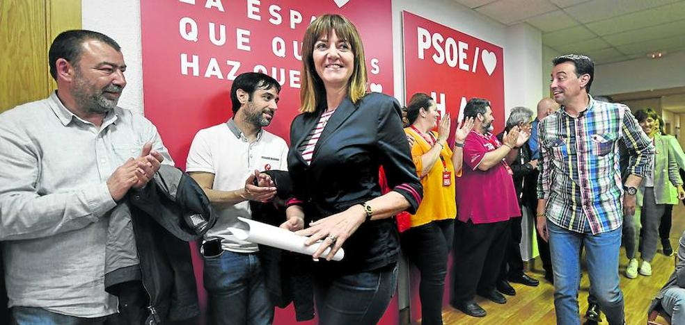 La izquierda no independentista vuelve a ser del PSE