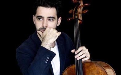 Pablo Ferrández biolontxelo-jotzailea Euskadiko Orkestra Sinfonikoarekin arituko da ostegunean