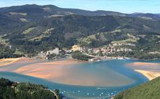 Senderos naturales por Busturialdea