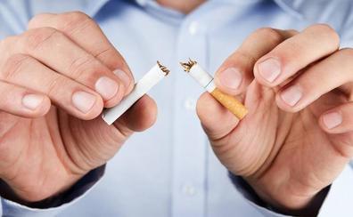 Osakidetza diseña una aplicación para móvil que ayuda a dejar de fumar