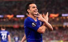 Un nuevo Chelsea de acento español vuelve a sonreír en Europa