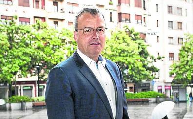 «Lo de Barakaldo no es fracaso del PSE, sino un éxito del PNV»