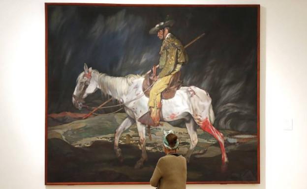 Exposición 'Zuloaga 1870-1945' Museo de Bellas Artes Bilbao 2019: fechas, horario y entradas
