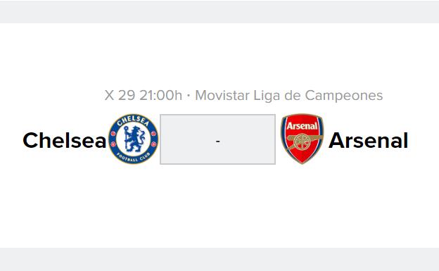Horario de la final Europa League 2019 y dónde ver hoy el partido