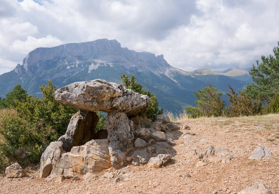 13 lugares místicos de España donde fluye la magia