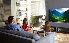 Las mejores televisiones 4K por menos de 400 euros