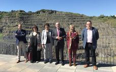 El edificio de la mina de Abanto abrirá en septiembre como centro de educación medioambiental