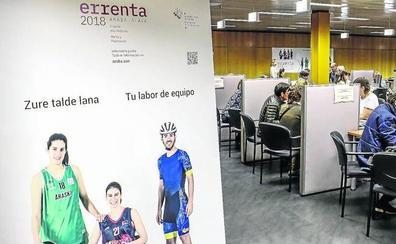 La Diputación de Álava 'tumbará' las ayudas para padres y pensionistas aprobadas por la oposición