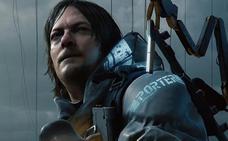 Death Stranding recibe fecha de lanzamiento en PS4