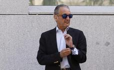 El tribunal archiva la causa a Conde contra el criterio de Anticorrupción por repatriar dinero de Suiza