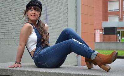 Olaia, la bloguera vasca con síndrome de Down que marca tendencia