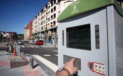 Bilbao quita la OTA este fin de semana para realizar labores de mantenimiento