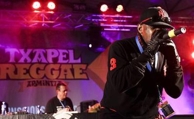 Txapel Reggae jaialdia, euskal reggaeren abiapuntu