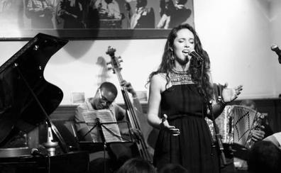Txakoli y música en Mendibile Jauregia de Leioa