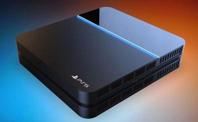 PlayStation 5: todo lo que sabemos sobre la nueva consola de Sony