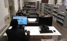 La biblioteca de Durango registra 2 millones de visitas en diez años