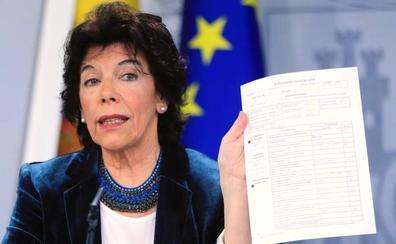 «El sistema de escrutinio español está entre los más fiables del mundo»