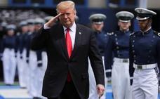 Trump anunciará formalmente su candidatura presidencial el 18 de junio en Florida