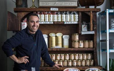 Conservas Urdaibai: «Buscamos un mercado en el que podamos sobrevivir»