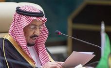 Arabia Saudí refuerza al frente contra Irán en las cumbres de La Meca