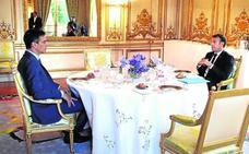 Francia traslada a las víctimas que podría verse obligada a acercar a la cúpula de ETA