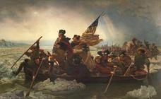 Dos burros para George Washington