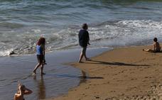 Getxo adjudica la limpieza de playas hasta 2021