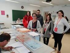 La asamblea de Podemos abre el proceso de negociación en el Consistorio de Haro