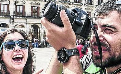 El plazo de inscripción para el Maratón Fotográfico de EL CORREO concluye el viernes