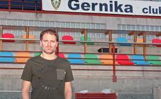 Urtzi Arrondo seguirá en Gernika