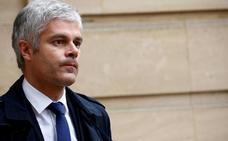 La derecha francesa se descompone tras la debacle en las europeas