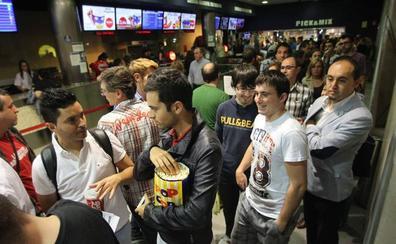 La Fiesta del Cine cumple diez años con entradas a 2,90 euros