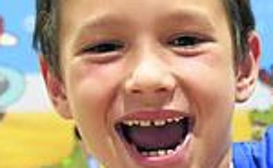 Las mentes infantiles más rápidas se citan en Güeñes
