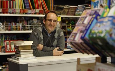 Diego Martínez de San Vicente, nuevo presidente de Gasteiz On
