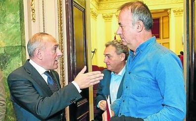 El PNV, pendiente de EH Bildu para arrebatar Laguardia y Labastida al PP