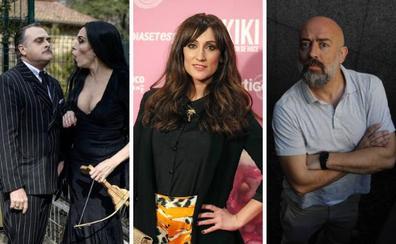 El Principal ya tiene los platos fuertes del verano: 'La familia Addams', Ana Morgade y Goyo Jiménez