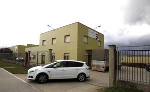 Doherco invertirá cinco millones de euros en ampliar sus instalaciones del polígono de Bayas