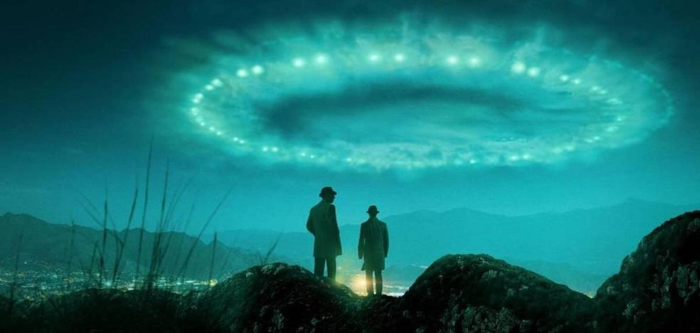 'Project Blue Book', la estela extraterrestre de 'Expediente X'