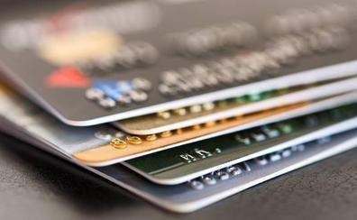 Desmantelan una red acusada de estafar 52.000 euros con tarjetas a más de 200 víctimas
