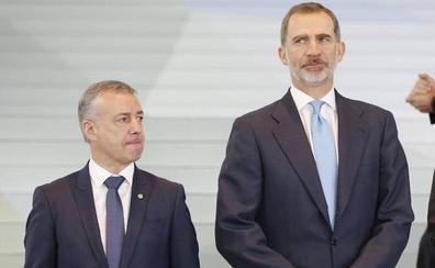 El Rey cancela su viaje a Bilbao para iniciar los contactos con los partidos políticos